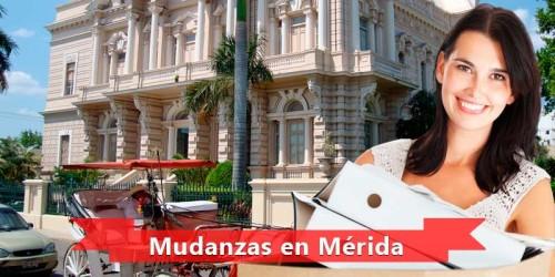 Mudanzas en Mérida