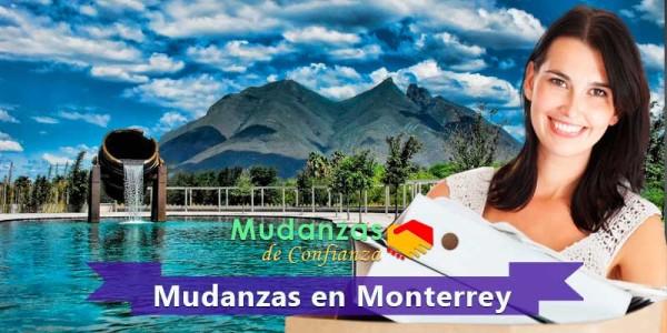 Mudanzas Monterrey