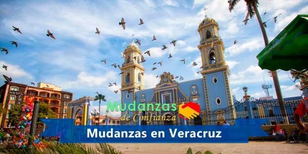 Mudanzas en Veracruz