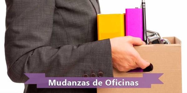 Mudanzas de oficinas y tambi n corporativas for Mudanzas de oficinas