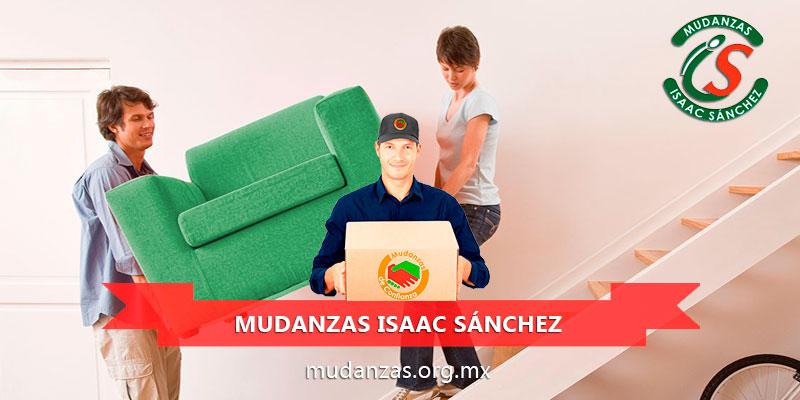 Mudanzas IS